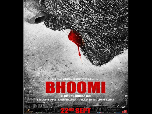 Bhoomi Full Movie Download