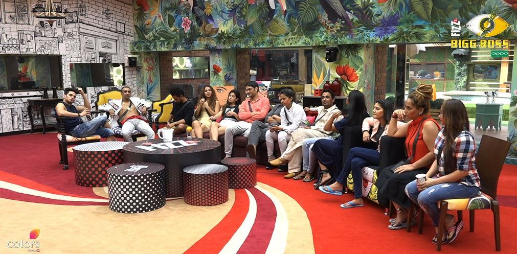 Watch Bigg Boss Season 11 3 october 2017 Full episode Update